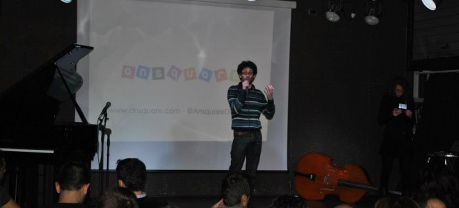 Ansquare: da Torino parte la sfida a Yahoo Answers
